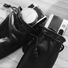 富士X100F相机包X100T皮套X20X30X70真皮相机内胆包手工羊皮定制