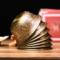 藏族佛教用品 纯铜八吉祥水碗供水杯供碗雕刻纯铜水碗一套7个包邮