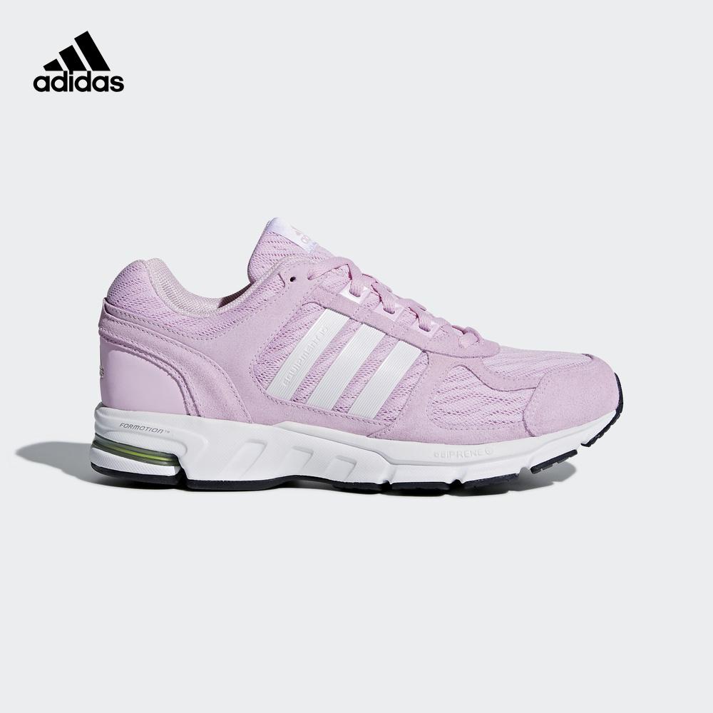 阿迪达斯官方adidas equipment 10 w 女子 跑步 跑步鞋 DB0374