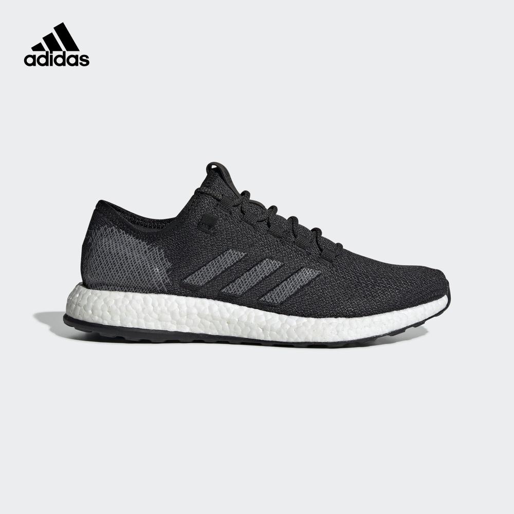 阿迪达斯PureBOOST男女跑步鞋B37776B37777EE4282EE4281