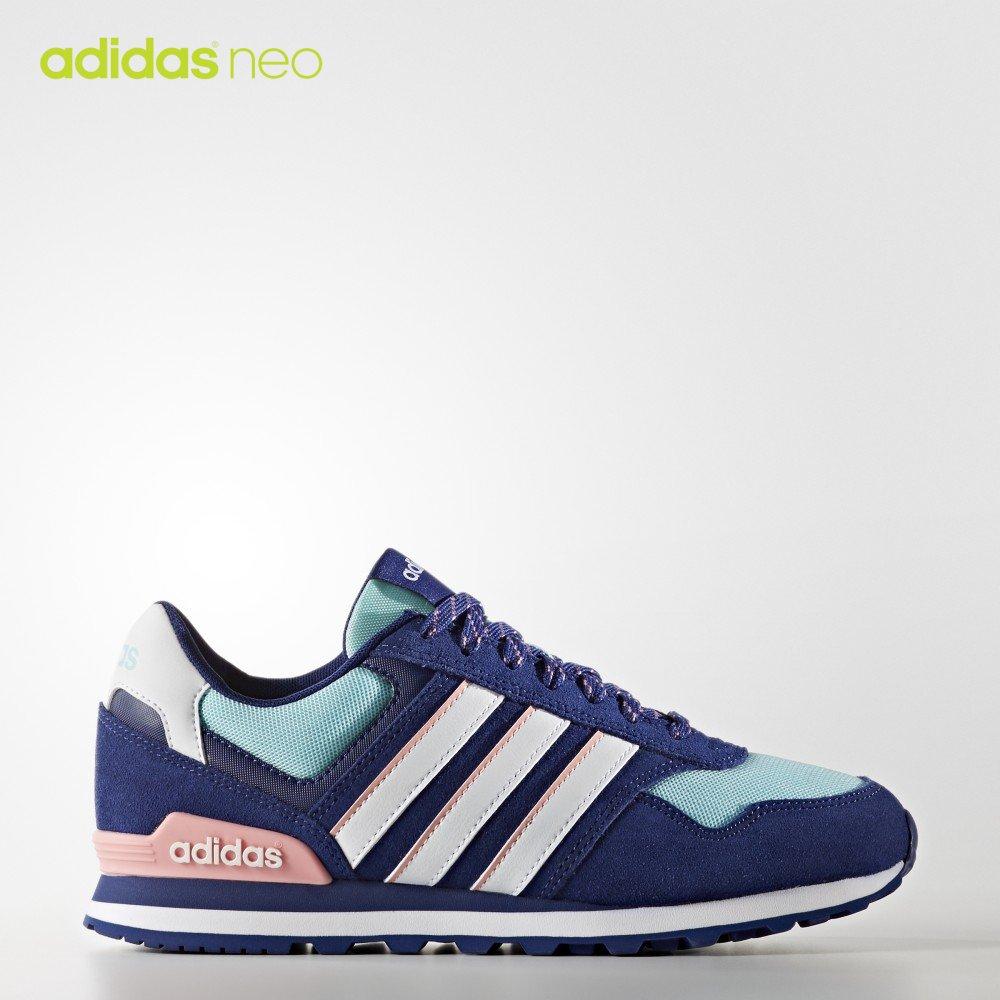 阿迪达斯adidas 官方 neo 女子 10K W 休闲鞋