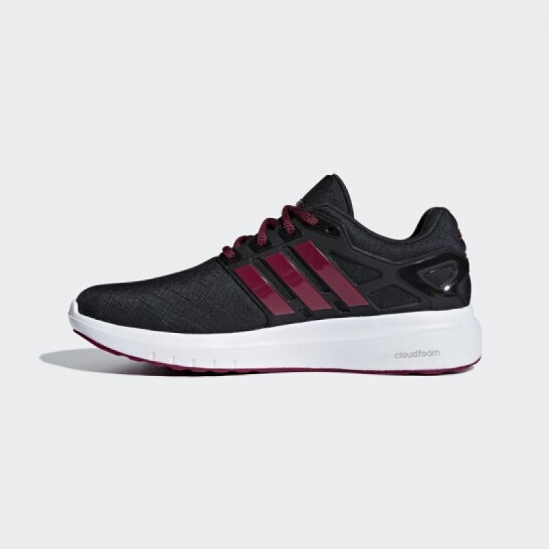 阿迪达斯女鞋 ENERGY CLOUD V 休闲跑步训练运动鞋 B44867 B75582
