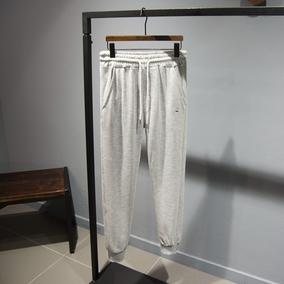B3申州大毛圈 日蛋 男士春夏款舒适 修身束口卫裤