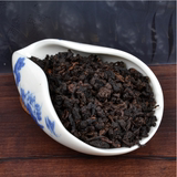 Quality Oil Cut Black Oolong Tea Super-grade Alpine Oolong Tea Bag with Spiritual Scraping Oil, Degreasing Carbon Pellet Fragrance