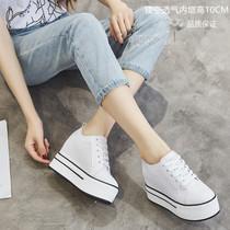 6B609CQ8秋专柜同款珠饰粗跟尖头鞋浅口气质粗跟单鞋女2018天美意