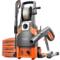 亿力家用洗车机220v自动大功率便携洗车器水枪清洗机洗车高压水泵