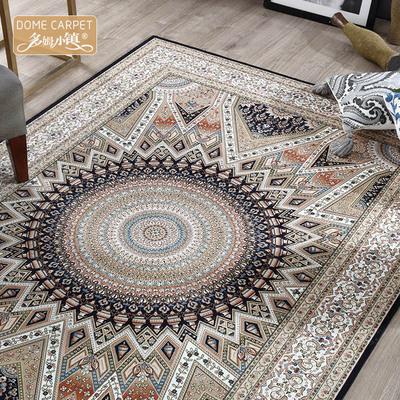波斯地毯地毯客厅