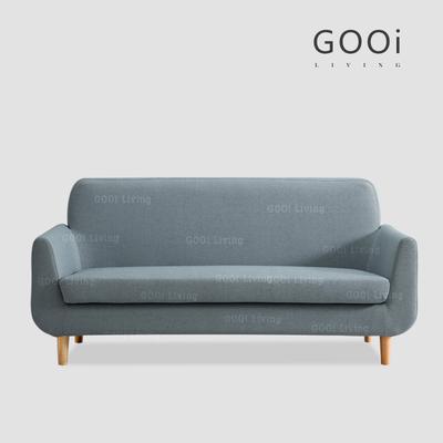 布艺沙发简约现代休闲组合是什么牌子
