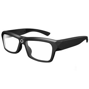 极客范,智能摄像眼镜 720P户外运动高清录像眼镜摄像头视频拍照