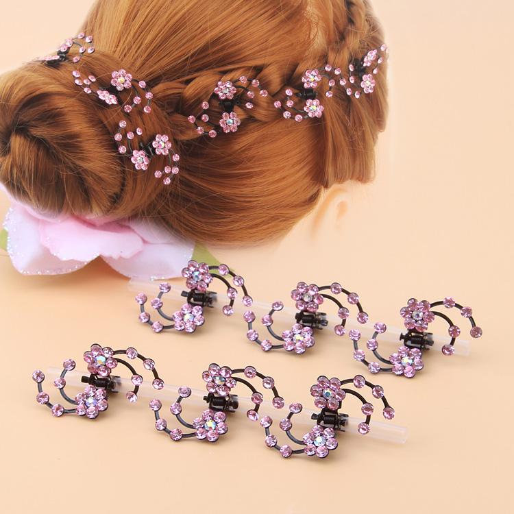 Украшения для волос детские Артикул 557474659164