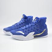KT4汤普森篮球鞋 11811102r 11911101 安踏KT3战靴男正品 2019年新款图片