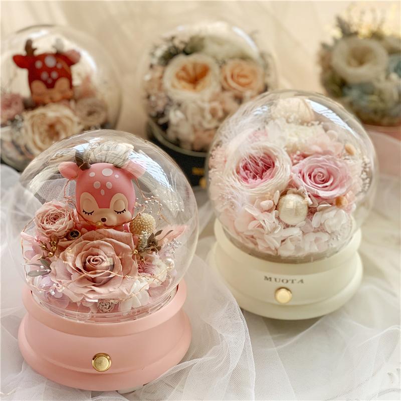 Цветы в упаковке Артикул 592535685807