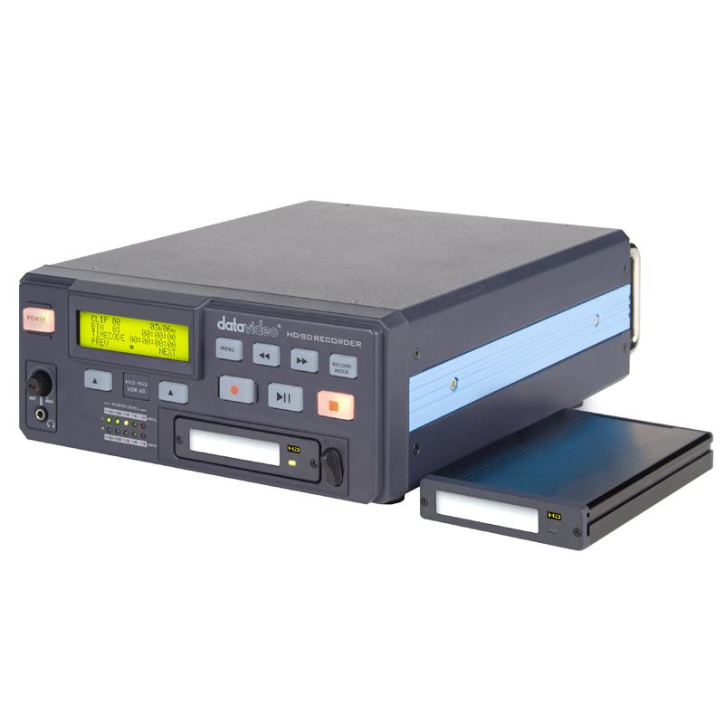 洋铭HDR-60 抽取式高/标清数字硬盘录像机 硬盘记录仪 存储硬盘