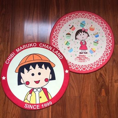 儿童房卡通动漫地毯哪个好