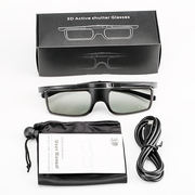 DLP active shutter type 3D glasses for nuts J6S/G7 pole meters Otto code millet home laser projector