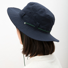 NTMY.  MACLOWLY BOONIE HAT 户外防晒速干渔夫帽