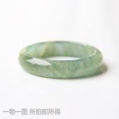 天然摩根石手镯 异象水晶手镯 绿柱石手镯 海蓝宝手镯 冰种摩根石