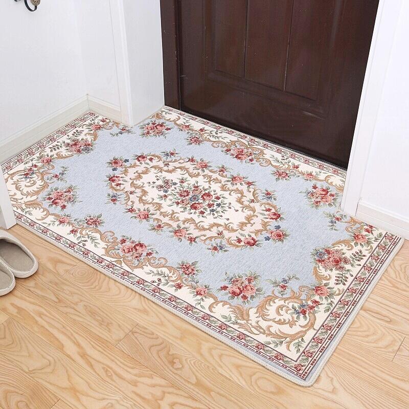欧式地毯门垫防滑