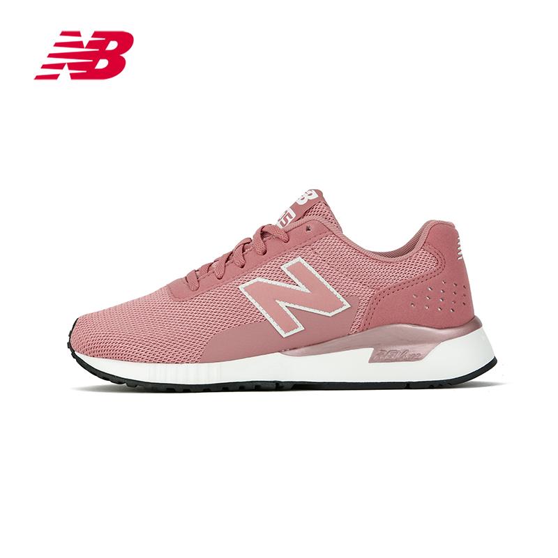 New Balance/NB 005系列运动鞋女休闲时尚复古鞋网布女鞋WRL005YB