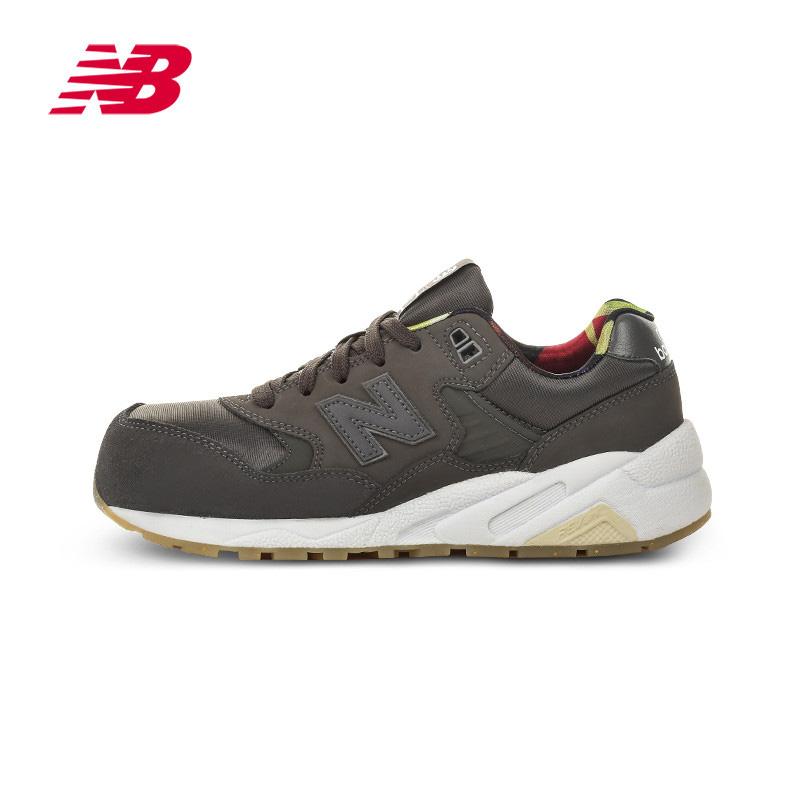 New Balance/NB 580系列 女鞋复古鞋跑步鞋休闲运动鞋 WRT580RK