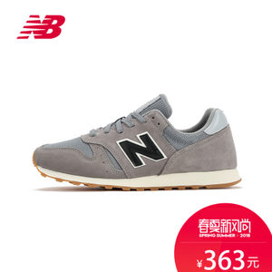 New Balance/NB 373系列 男鞋女鞋 复古鞋休闲运动鞋ML373GKG