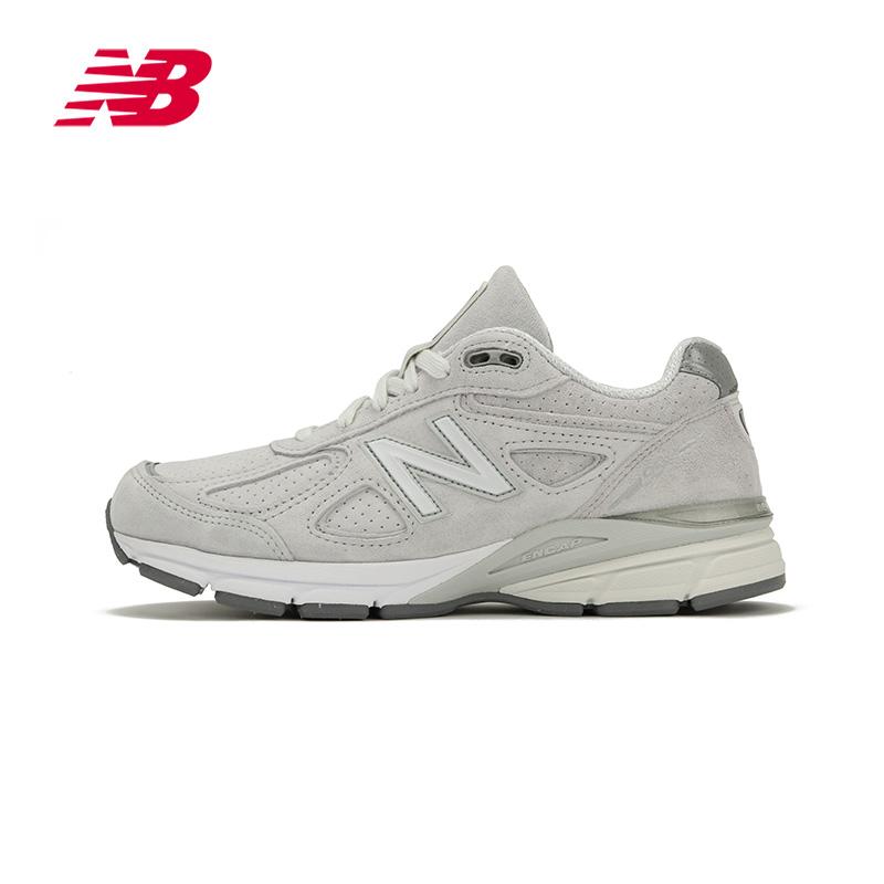 New Balance/NB 英美产系列 女鞋跑步鞋休闲运动鞋W990AF4