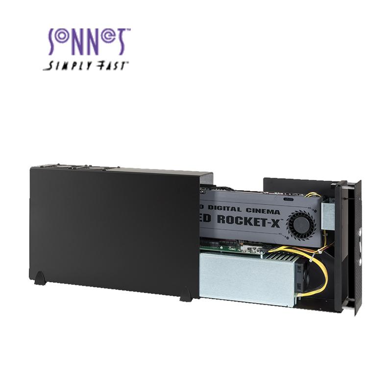 【官方授权】Sonnet Echo Express III-D 雷电2转PCIe扩展箱现货
