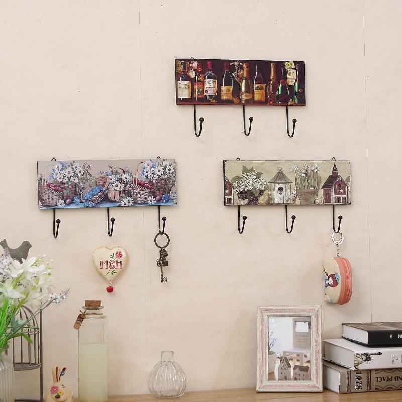 Декоративные крючки Артикул 558080322209