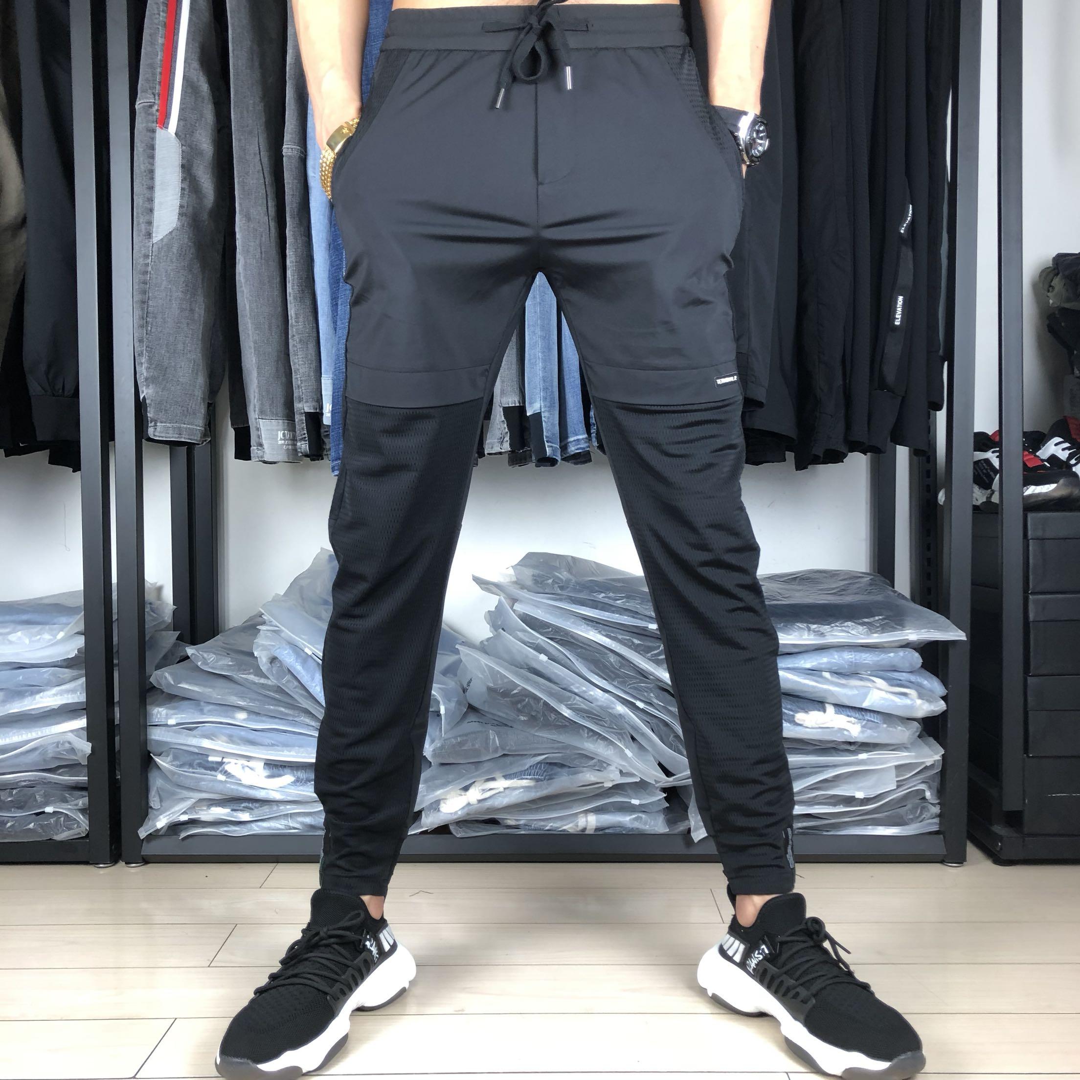 Водоотталкивающие брюки Артикул 594771558298