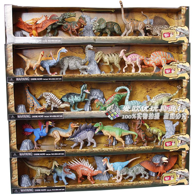 Игрушки с животными Артикул 43214403419