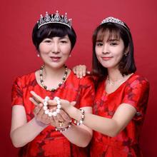 珠宝巅峰榜第一珍珠哥回馈粉丝福利 香港拍卖会天然色海珠钻石3