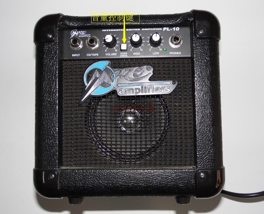 吉他专用音箱