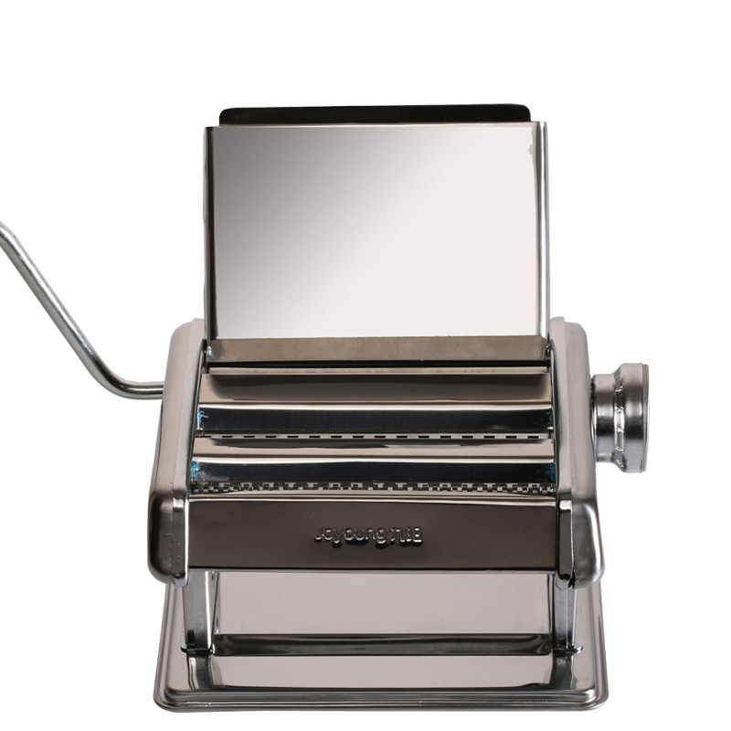 九阳面条机家用全自动小型智能压面条机多功能饺子皮机正品YM1
