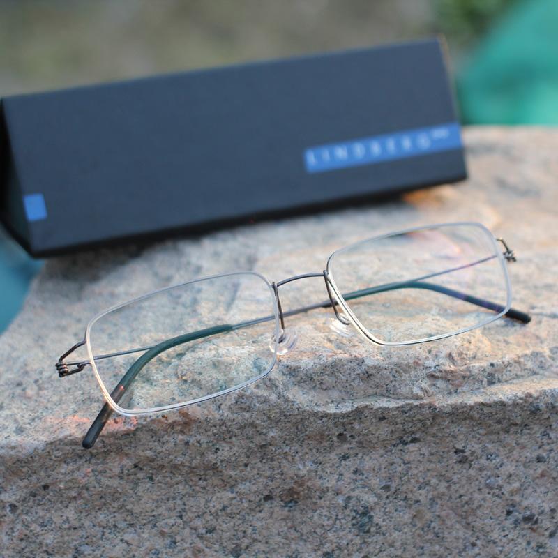 近视眼镜订制