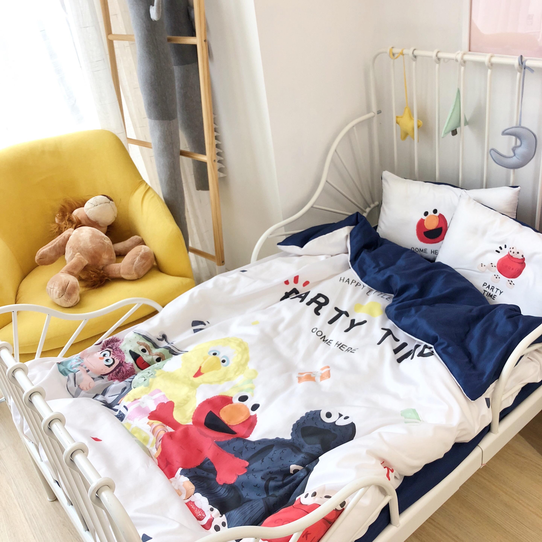 Детские постельные принадлежности Артикул 591488496633
