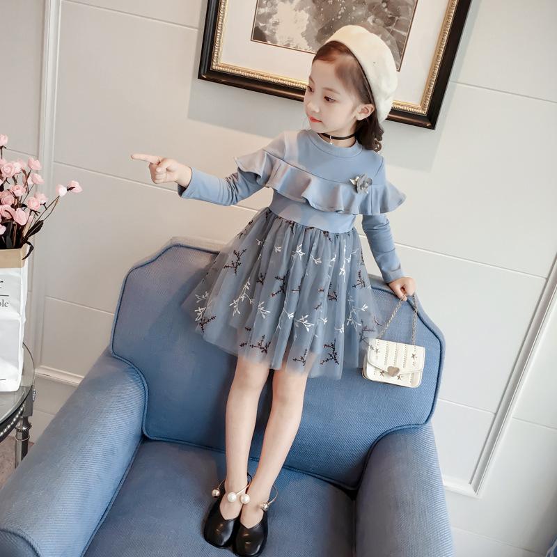 波西米亚童裙