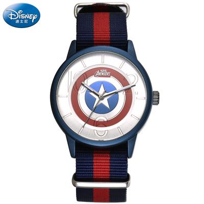 迪士尼手表 美国队长