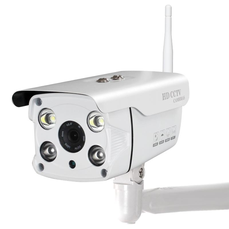 多种款式监控摄像头,你了解多少?