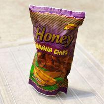 果干酥脆非油炸果脯休闲零食60g正品菲律宾进口道吉草香蕉片