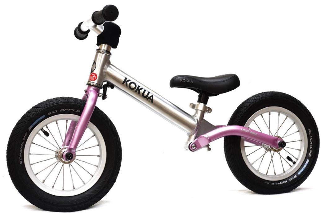 德国kokua儿童平衡车 滑步车   正品授权   北京实体店及俱乐部