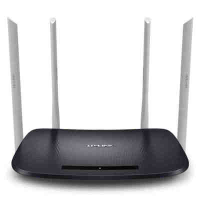 TP-LINK TL-WDR6300 1200M 双频无线路由器 穿墙 wifi 5G信号双十二