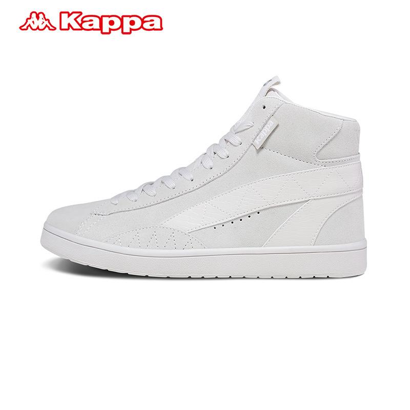 卡帕男鞋2019年新款男子舒适休闲板鞋休闲鞋K0955CC53