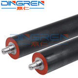 Applicable Sharp AR2048 fixing lower roller 2348 2648 3148 2658 3158 AR256 lower pressure roller AR2628L M311 M261N AR2038