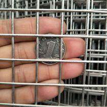 包邮304不锈钢电焊网片防鼠网钢丝围栏窗户防护焊接网筛网电焊网