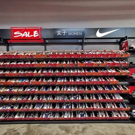 亏本清仓NIKE耐克直营特价春夏女运动鞋跑步鞋款式不断更新中!图片