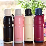 Korea Genuine Cup Bear Bear Cup Bicycle Sports Cup Kettle Outdoor Travel Portable Water Bottle Student