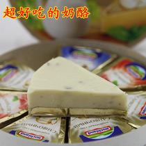 奶片内蒙古奶酪塞外怡园赛拜努干吃牛奶片奶贝500g儿童奶片糖