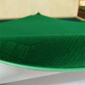 宣和麻将机配件宣和麻将桌加厚加密台面台泥麻将桌面绒布通用 包邮