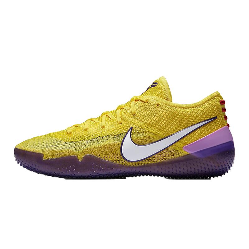 耐克男鞋KOBE AD NXT 360科比飞线缓震休闲运动鞋篮球鞋AQ1087