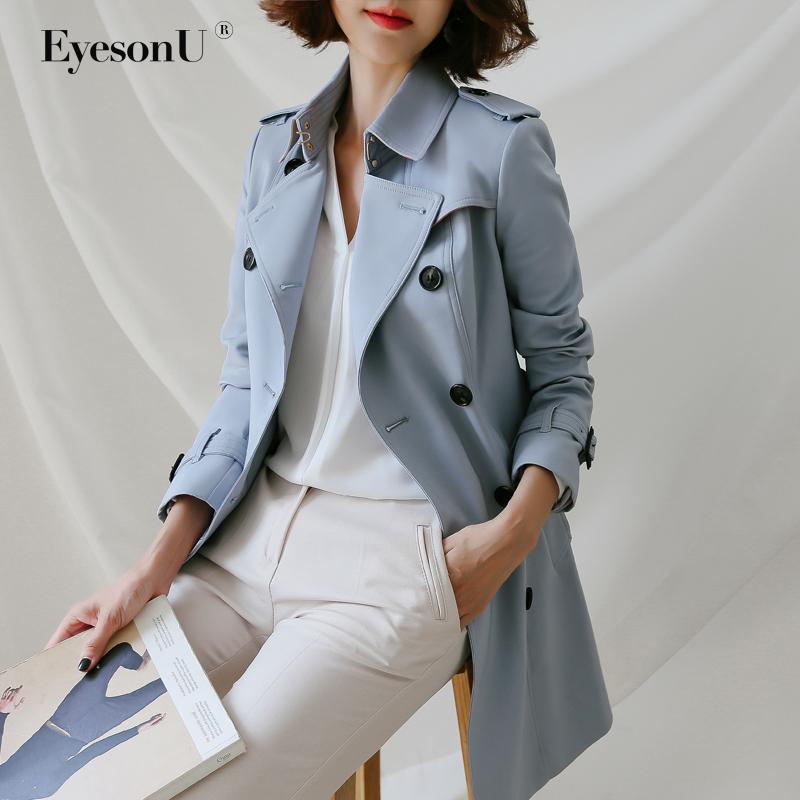 韩版韩国风衣
